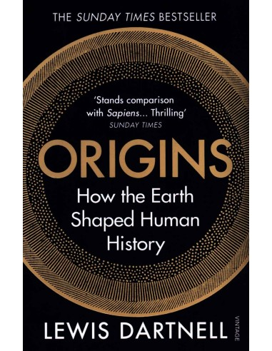 How Earths History Shaped Human History Origins